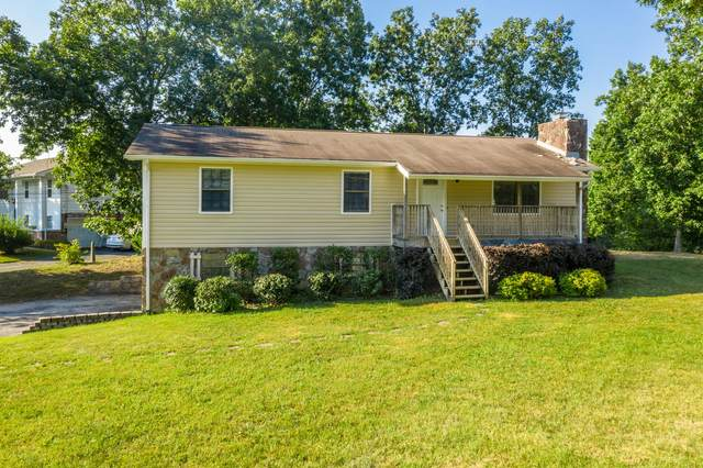 9225 Volans Ln, Harrison, TN 37341 (MLS #1322487) :: Keller Williams Realty | Barry and Diane Evans - The Evans Group