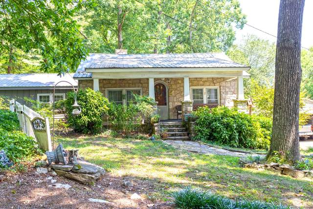 23 Wooten Rd, Ringgold, GA 30736 (MLS #1322489) :: The Hollis Group