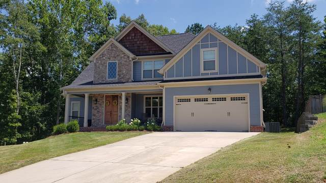 9016 Vintage Ln #274, Ooltewah, TN 37363 (MLS #1322494) :: Keller Williams Realty | Barry and Diane Evans - The Evans Group