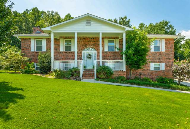 114 Valley Breeze Tr, Rossville, GA 30741 (MLS #1322512) :: Keller Williams Realty   Barry and Diane Evans - The Evans Group