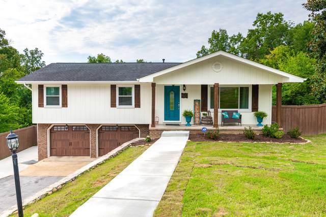 4513 Cloverdale Loop, Hixson, TN 37343 (MLS #1322515) :: Keller Williams Realty | Barry and Diane Evans - The Evans Group