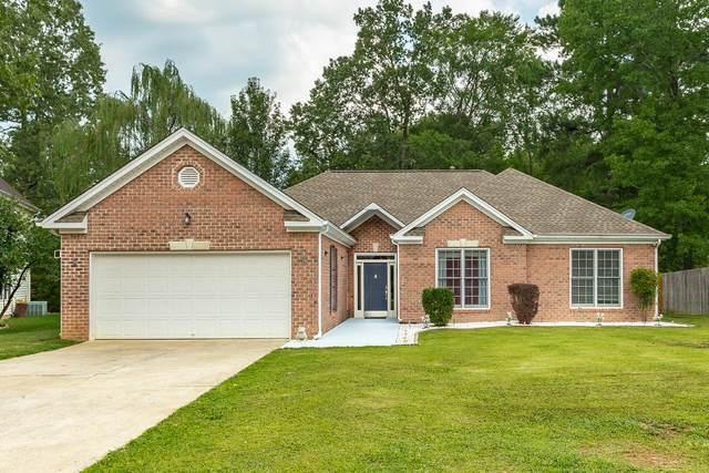 6809 Captains Way, Hixson, TN 37343 (MLS #1322517) :: Chattanooga Property Shop