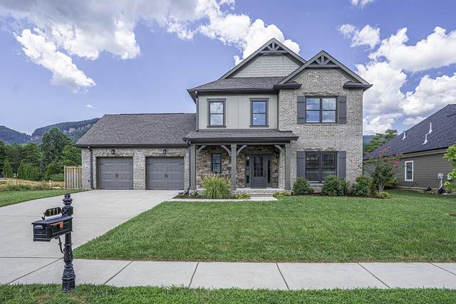 771 Deer Valley Dr, Hixson, TN 37343 (MLS #1322520) :: Keller Williams Realty | Barry and Diane Evans - The Evans Group