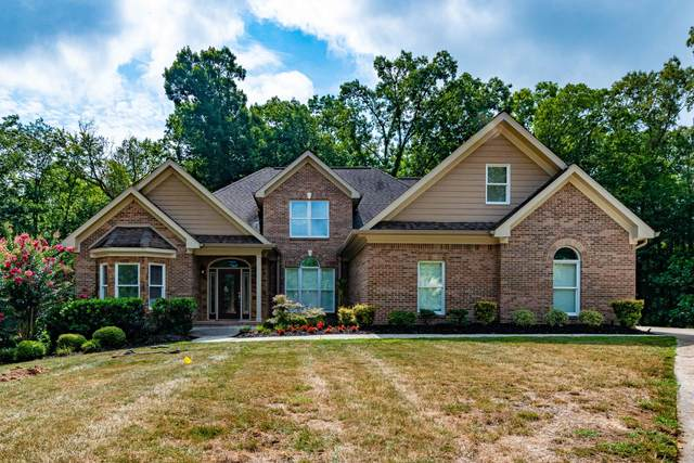 13392 Emerald Bay Dr, Soddy Daisy, TN 37379 (MLS #1322523) :: The Mark Hite Team