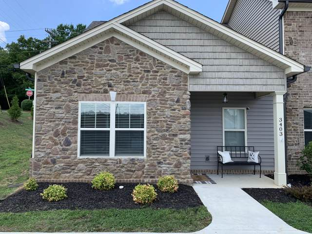 3403 NE Fleeman Place Dr, Cleveland, TN 37323 (MLS #1322524) :: The Edrington Team