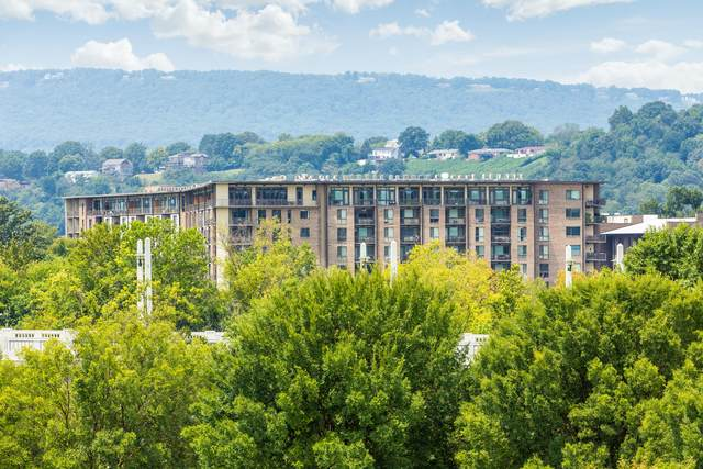 200 Manufacturers Rd Apt 433, Chattanooga, TN 37405 (MLS #1322525) :: The Robinson Team