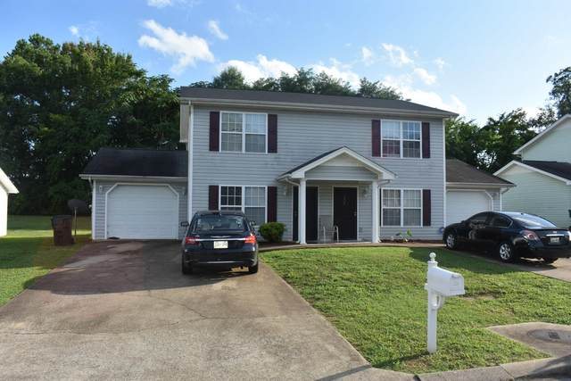 3950 Webb Oaks Ct, Chattanooga, TN 37416 (MLS #1322533) :: Keller Williams Realty | Barry and Diane Evans - The Evans Group