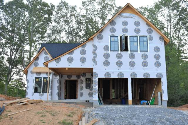 9543 Wolfcreek Tr #10, Ooltewah, TN 37363 (MLS #1322534) :: Chattanooga Property Shop