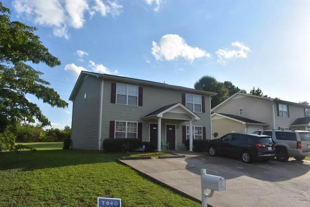 3957 Webb Oaks Ct, Chattanooga, TN 37416 (MLS #1322540) :: Denise Murphy with Keller Williams Realty