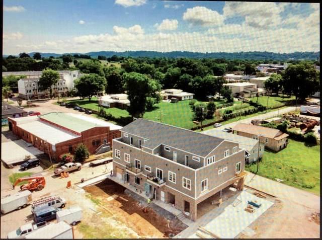 1603 Fagan St #203, Chattanooga, TN 37408 (MLS #1322543) :: Austin Sizemore Team
