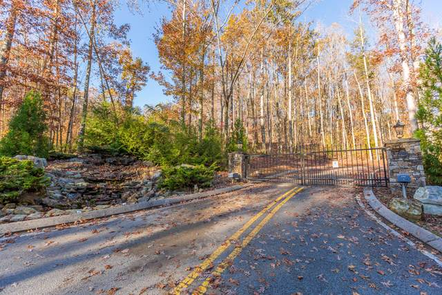 0 Lookout Crest Ln #17, Lookout Mountain, GA 30750 (MLS #1322546) :: Keller Williams Realty | Barry and Diane Evans - The Evans Group