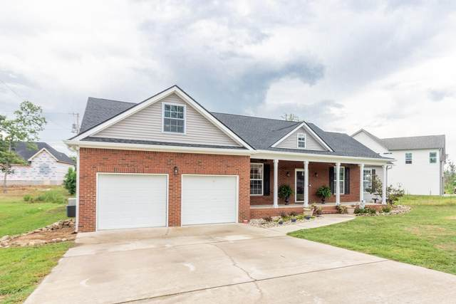 2087 Peterson Dr, Chattanooga, TN 37421 (MLS #1322552) :: The Mark Hite Team