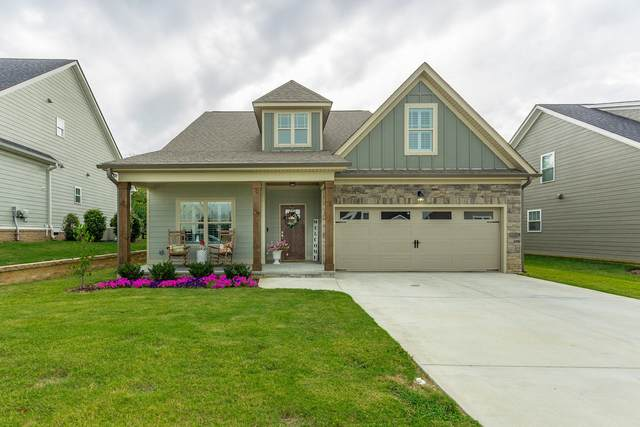 4156 Zephyr Ln, Chattanooga, TN 37416 (MLS #1322556) :: Keller Williams Realty | Barry and Diane Evans - The Evans Group