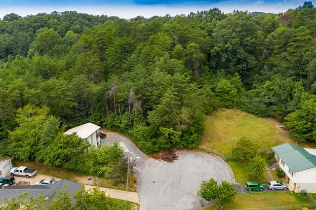 0 Delores Drive Dr, Chattanooga, TN 37415 (MLS #1322557) :: Chattanooga Property Shop