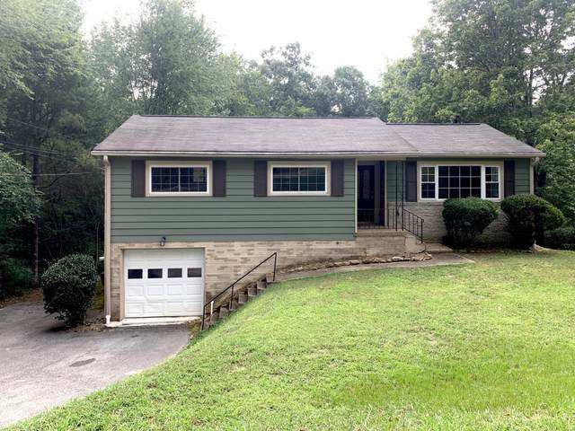 542 Intermont Rd, Chattanooga, TN 37415 (MLS #1322579) :: Keller Williams Realty | Barry and Diane Evans - The Evans Group