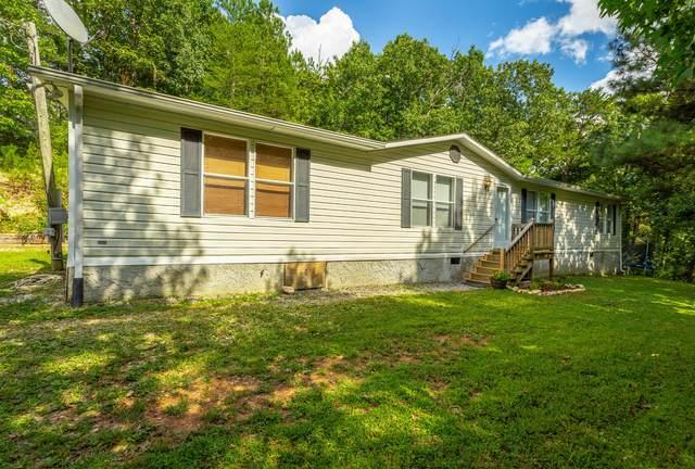 1524 Buckboard Ridge, Tunnel Hill, GA 30755 (MLS #1322583) :: Chattanooga Property Shop