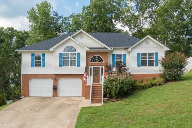 5033 Dellwood Dr, Rossville, GA 30741 (MLS #1322588) :: Keller Williams Realty   Barry and Diane Evans - The Evans Group