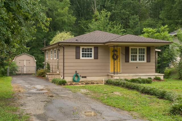 6006 Welworth Ave, East Ridge, TN 37412 (MLS #1322591) :: Chattanooga Property Shop
