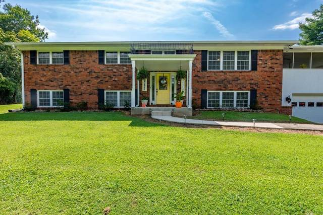 467 Walnut St 1 & 3, Spring City, TN 37381 (MLS #1322603) :: Keller Williams Realty | Barry and Diane Evans - The Evans Group