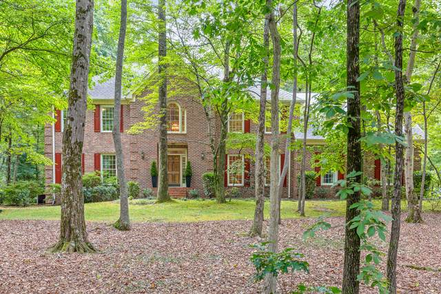 219 Lake Ave, Signal Mountain, TN 37377 (MLS #1322614) :: Keller Williams Realty | Barry and Diane Evans - The Evans Group