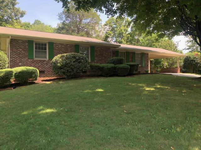 2612 NW Mac St, Cleveland, TN 37312 (MLS #1322616) :: Keller Williams Realty | Barry and Diane Evans - The Evans Group
