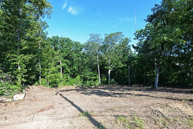 0 E Brow Rd Lot 12, Signal Mountain, TN 37377 (MLS #1322623) :: Keller Williams Realty | Barry and Diane Evans - The Evans Group