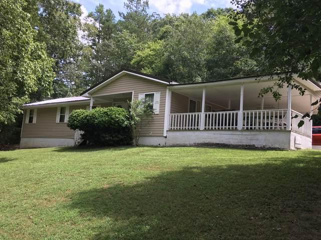 315 Cordell Ave, Lafayette, GA 30728 (MLS #1322628) :: The Edrington Team