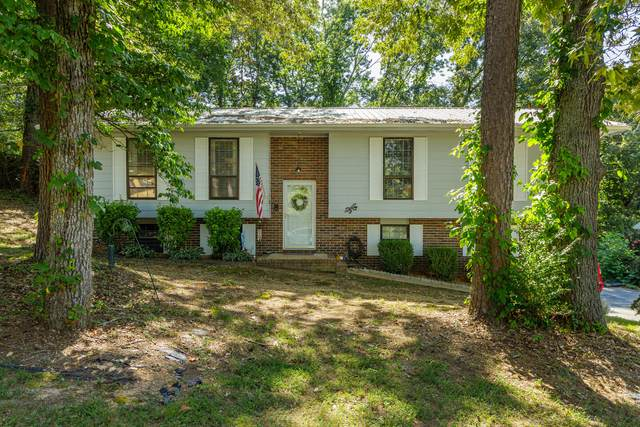 7128 Cane Hollow Rd, Hixson, TN 37343 (MLS #1322634) :: Keller Williams Realty | Barry and Diane Evans - The Evans Group
