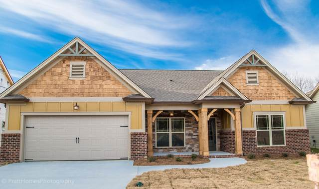 11008 High River Dr, Soddy Daisy, TN 37379 (MLS #1322642) :: Keller Williams Realty | Barry and Diane Evans - The Evans Group