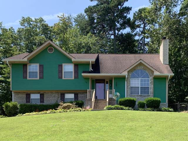 76 Cone Ln, Chickamauga, GA 30707 (MLS #1322663) :: Keller Williams Realty | Barry and Diane Evans - The Evans Group
