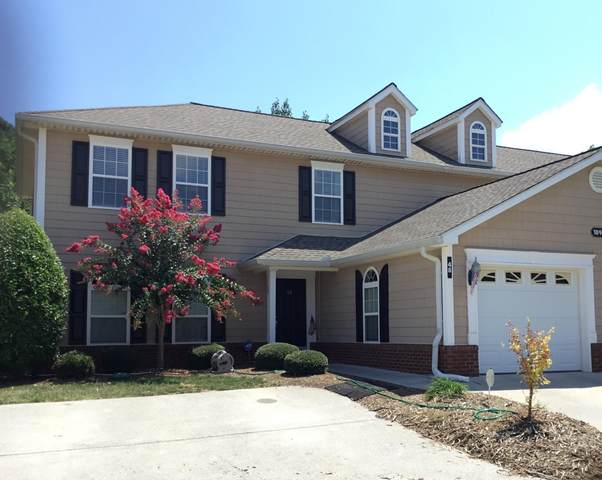 1898 North Summit Dr Unit 48, Dalton, GA 30721 (MLS #1322664) :: Keller Williams Realty | Barry and Diane Evans - The Evans Group