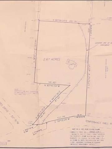 758 Hinton Ln, Rock Spring, GA 30739 (MLS #1322666) :: Keller Williams Realty | Barry and Diane Evans - The Evans Group