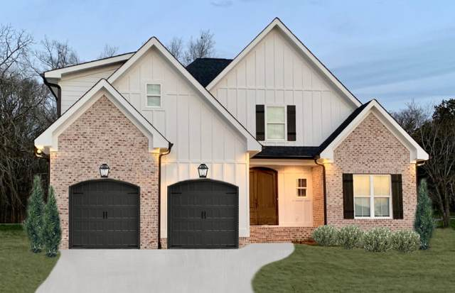 4149 Barnsley Loop #87, Ooltewah, TN 37363 (MLS #1322667) :: Keller Williams Realty | Barry and Diane Evans - The Evans Group
