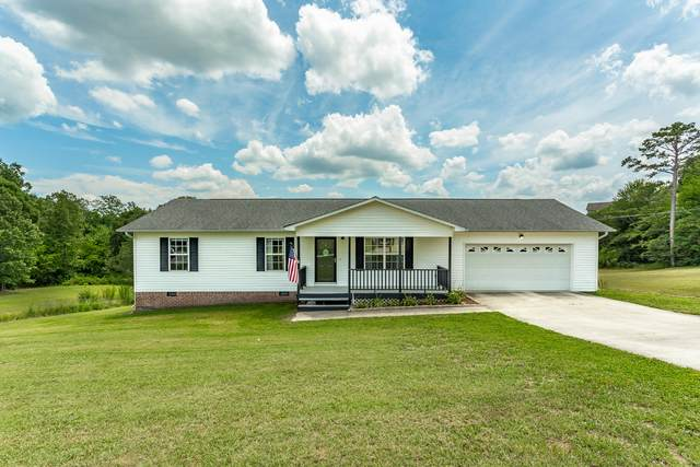 7134 Condra Dr, Harrison, TN 37341 (MLS #1322671) :: Keller Williams Realty | Barry and Diane Evans - The Evans Group