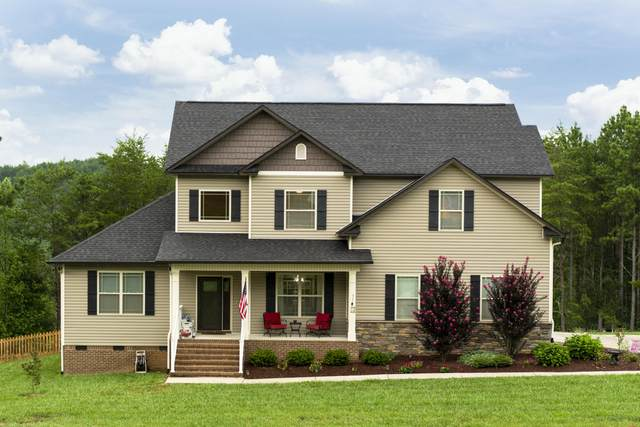 355 Banberry Dr, Mcdonald, TN 37353 (MLS #1322684) :: The Mark Hite Team