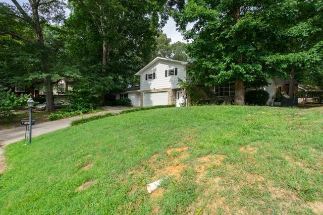 7855 Huntington Forest Dr, Hixson, TN 37343 (MLS #1322686) :: Chattanooga Property Shop