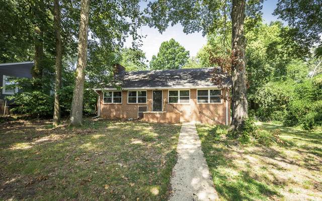 51 Thelma St, Rossville, GA 30741 (MLS #1322688) :: Denise Murphy with Keller Williams Realty
