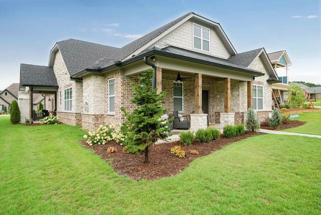 2632 Copper Cove, Ooltewah, TN 37363 (MLS #1322705) :: Chattanooga Property Shop