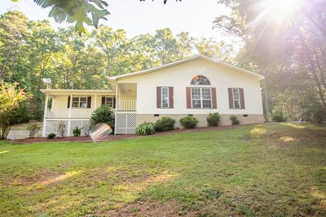 1280 Bonds Rd, Chickamauga, GA 30707 (MLS #1322734) :: Chattanooga Property Shop