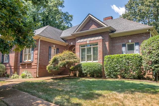 4501 Summitt Ave, Chattanooga, TN 37415 (MLS #1322737) :: Keller Williams Realty | Barry and Diane Evans - The Evans Group