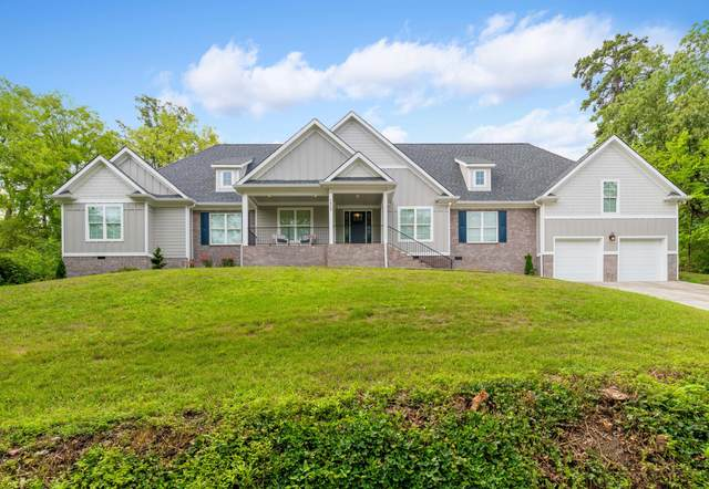 1612 Auburndale Ave, Chattanooga, TN 37415 (MLS #1322773) :: Keller Williams Realty | Barry and Diane Evans - The Evans Group