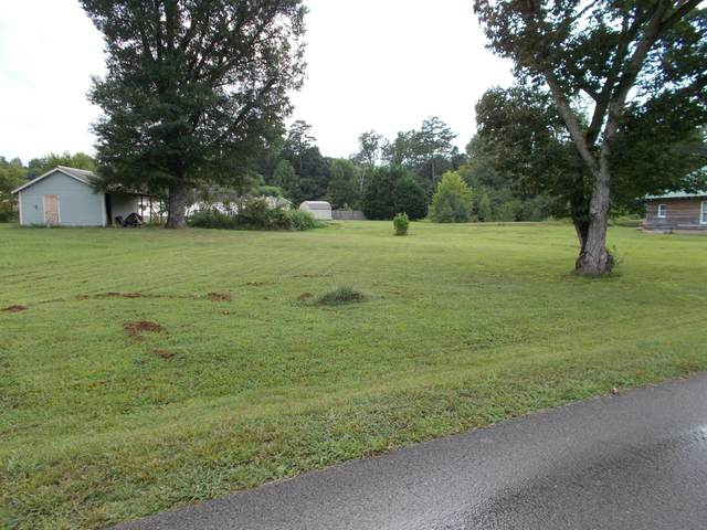15303 Coppinger Rd, Sale Creek, TN 37373 (MLS #1322777) :: Chattanooga Property Shop