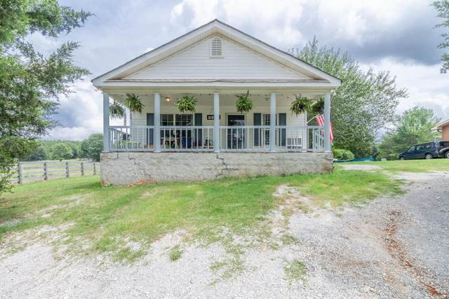 2826 Igou Ferry Rd, Soddy Daisy, TN 37379 (MLS #1322823) :: Keller Williams Realty   Barry and Diane Evans - The Evans Group