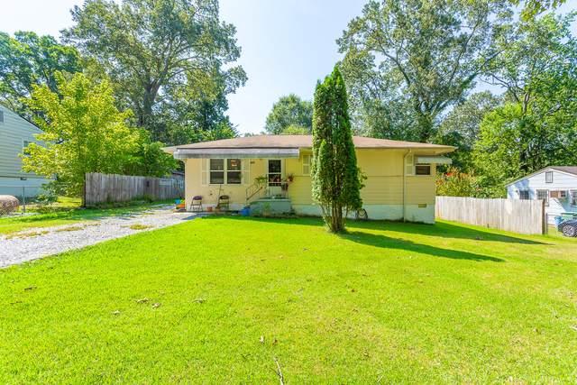 7734 Hancock Rd, Chattanooga, TN 37416 (MLS #1322830) :: Chattanooga Property Shop