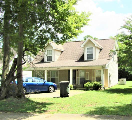 4526 Oakland Ave, Chattanooga, TN 37410 (MLS #1322837) :: Chattanooga Property Shop