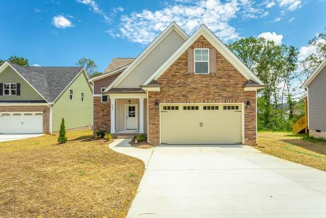 1725 Oakvale Dr, Chattanooga, TN 37421 (MLS #1322850) :: Keller Williams Realty | Barry and Diane Evans - The Evans Group