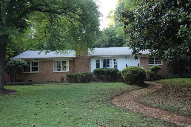 1310 Lawrence Rd, Chattanooga, TN 37405 (MLS #1322889) :: Keller Williams Realty | Barry and Diane Evans - The Evans Group