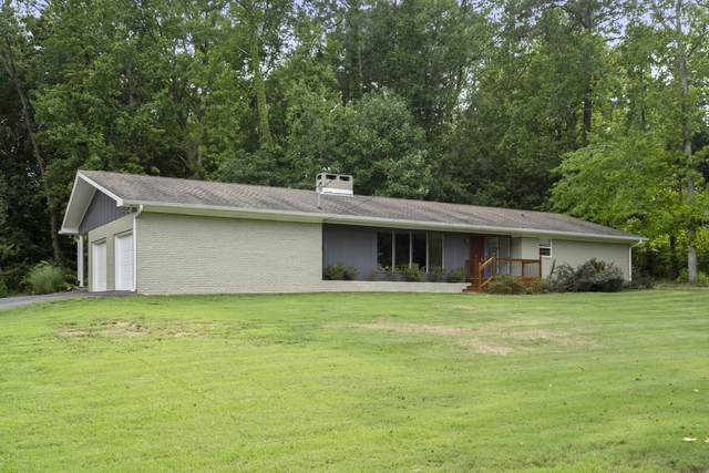 3810 Crestwood Dr, Cleveland, TN 37312 (MLS #1322893) :: Denise Murphy with Keller Williams Realty