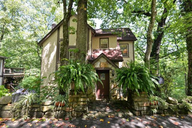 5 Mother Goose Village, Lookout Mountain, GA 30750 (MLS #1322897) :: The Mark Hite Team