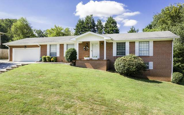 106 Pine Cone Ln, Chattanooga, TN 37415 (MLS #1322910) :: Keller Williams Realty | Barry and Diane Evans - The Evans Group